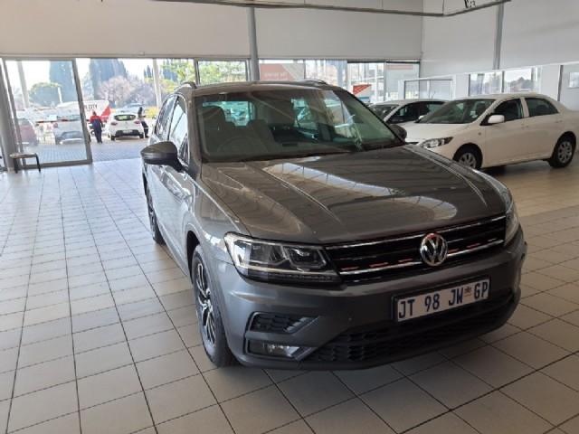 2019 Volkswagen Tiguan 1.4 TSi Comfortline DSG (110kW) for sale - 1732-13N3U04022