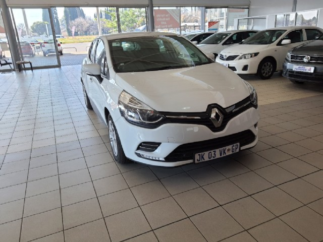 2020 Renault Clio IV 900T Authentique 5 Door (66kW) for sale - 1732-13N3U33534
