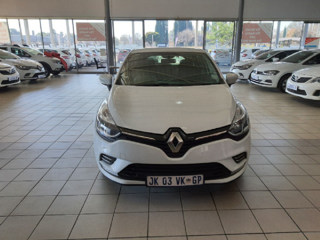 Renault Clio 2020 for sale in Gauteng