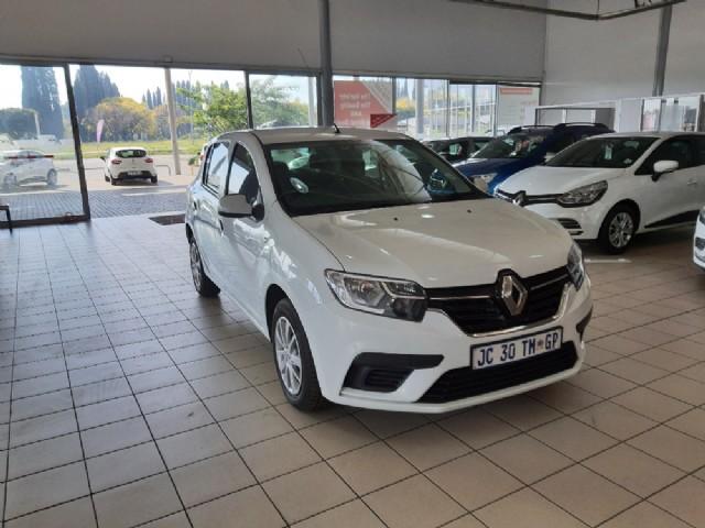 2019 Renault Sandero 900T Expression for sale - 1732-13N3U69712
