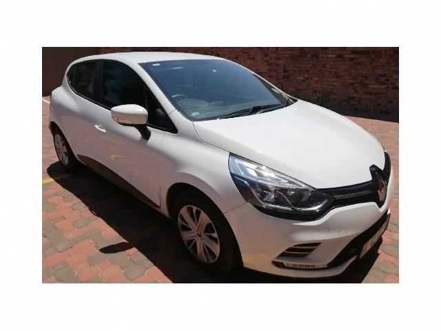 2019 Renault Clio IV 900T Authentique 5 Door (66kW) for sale - 1733-13K3U00159