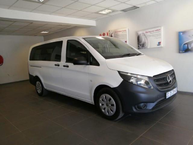 Mercedes-Benz Vito - 2019 for sale - 1734-1382U00089
