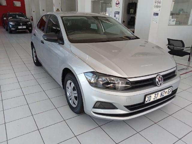 2019 Volkswagen Polo 1.0 TSI Trendline for sale - 1734-1382U04931