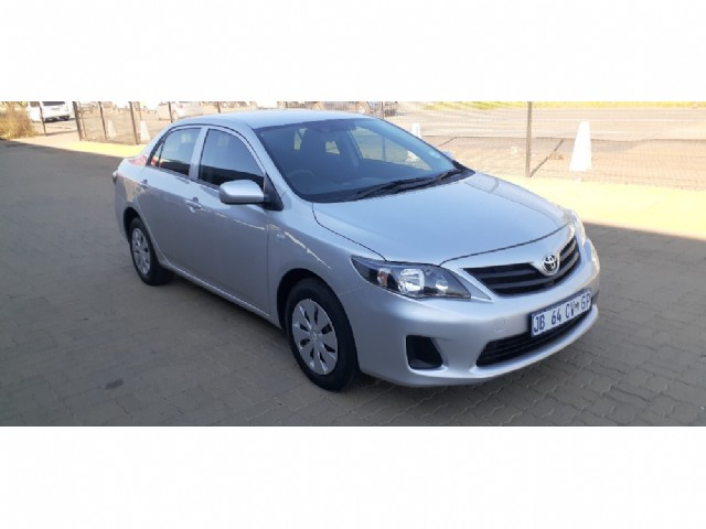 Toyota Corolla - 2019 for sale - 1734-1382U46915