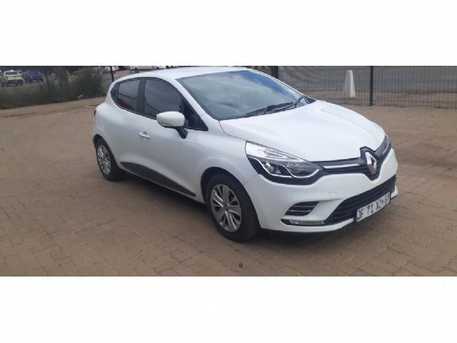 2019 Renault Clio IV 900T Authentique 5 Door (66kW) for sale - 1734-1382U70038