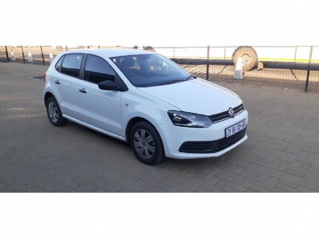 2021 Volkswagen Polo Vivo 1.4 Trendline 5 Door for sale - 1734-1382U70772
