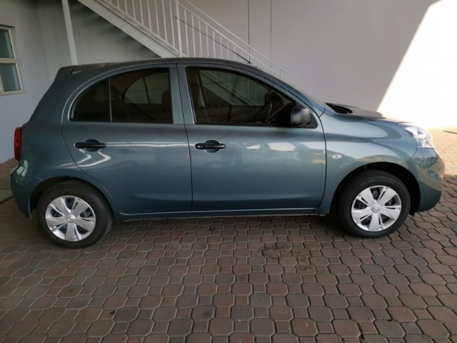 Manual Nissan Micra 2019 for sale