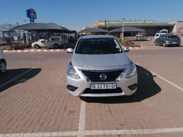 Nissan Almera 2019 for sale in Gauteng