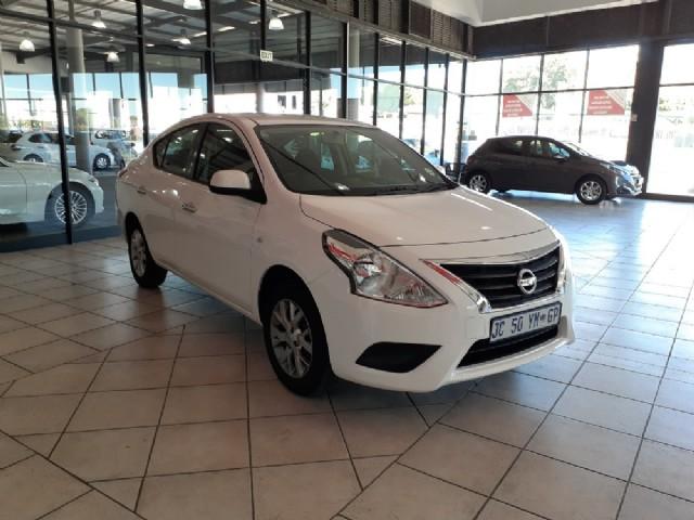 2019 Nissan Almera 1.5 Acenta Auto for sale - 1735-13G4U66393