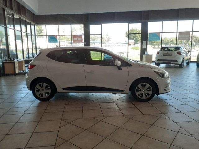 Manual Renault Clio 2019 for sale