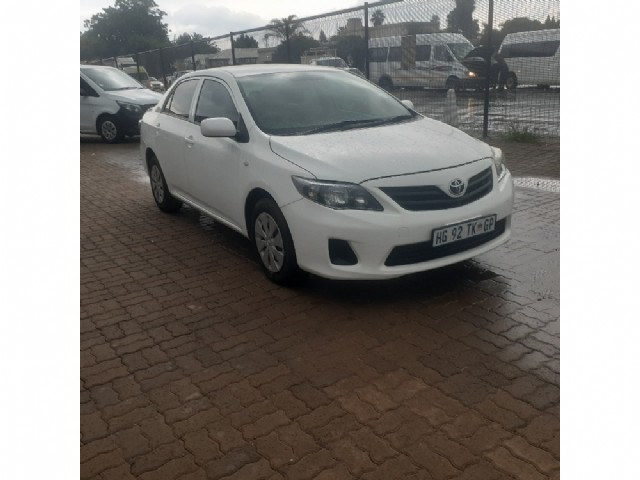 Toyota Corolla - 2018 for sale - 1737-13S3U33813