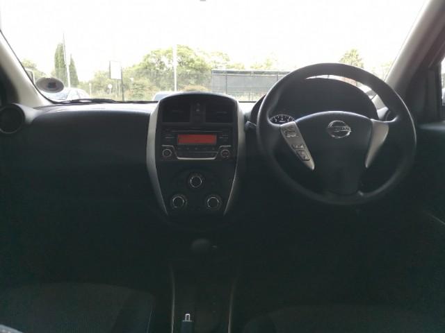 Nissan Almera 2019 Sedan for sale