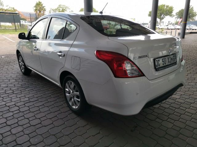 Nissan Almera 2019 for sale in Gauteng,