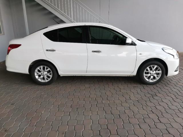 Automatic Nissan Almera 2019 for sale