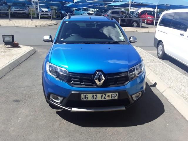 Renault Sandero 2019 for sale in Gauteng