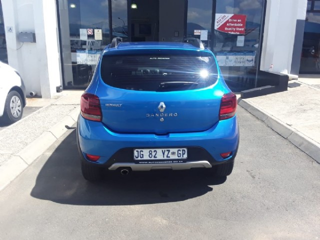 Used Renault Sandero 2019 for sale