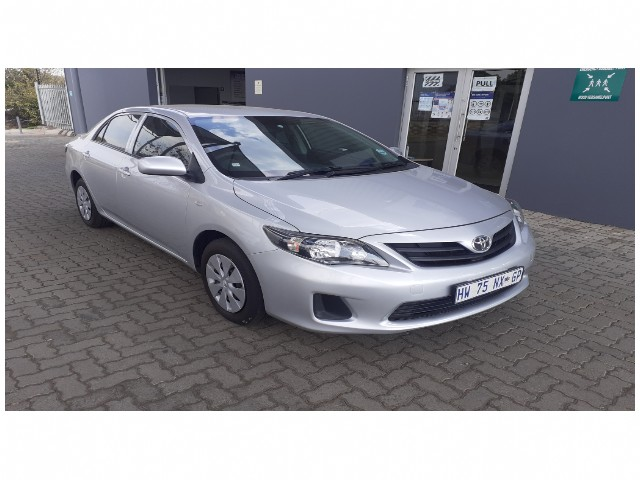 Toyota Corolla - 2019 for sale - 1738-13S4U46982