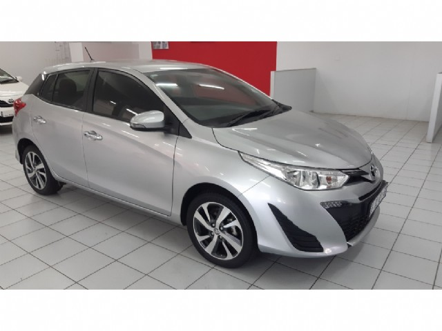 Toyota Yaris - 2019 for sale - 1740-13T1U04646