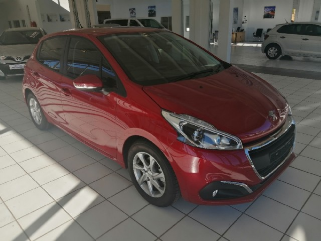 2021 Peugeot 208 Active 1.2 Puretech 5 Door for sale - 1740-13T1U46779