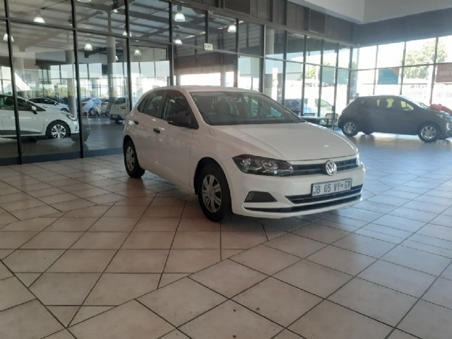 2019 Volkswagen Polo 1.0 TSI Trendline for sale - 1740-13T1U70178