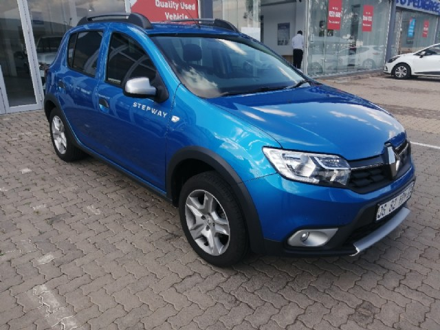 2019 Renault Sandero 900T Stepway Expression for sale - 1740-13T1U70286