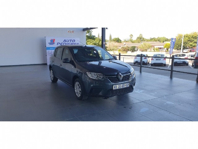 2019 Renault Sandero 900T Expression for sale - 1741-13U4U05065