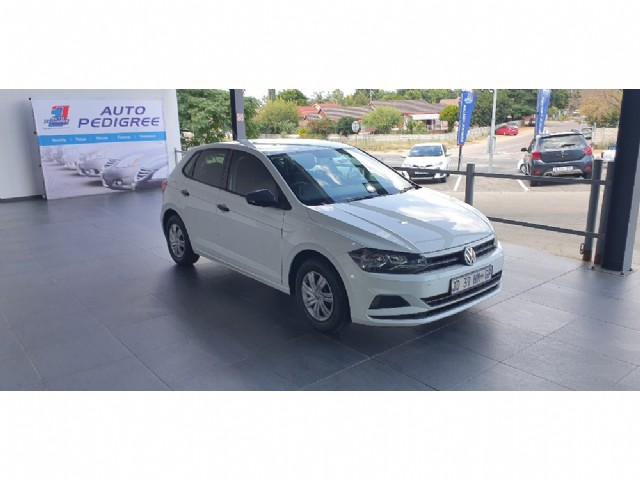 Volkswagen Polo - 2019 for sale - 1741-13U4U10617