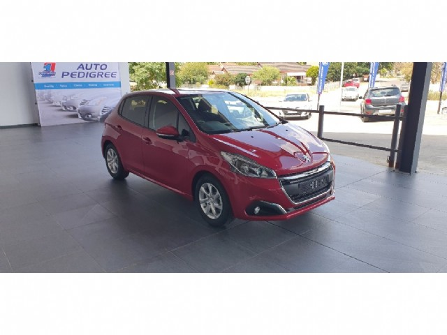 2021 Peugeot 208 Active 1.2 Puretech 5 Door for sale - 1741-13U4U46782