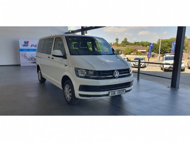 Volkswagen Kombi - 2019 for sale - 1741-13U4U46842