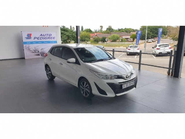 Toyota Yaris - 2020 for sale - 1741-13U4U69381