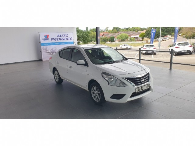 2020 Nissan Almera 1.5 Acenta Auto for sale - 1741-13U4U70108