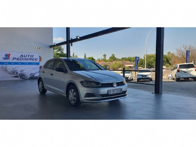 Volkswagen Polo - 2019 for sale - 1741-13U4U70301