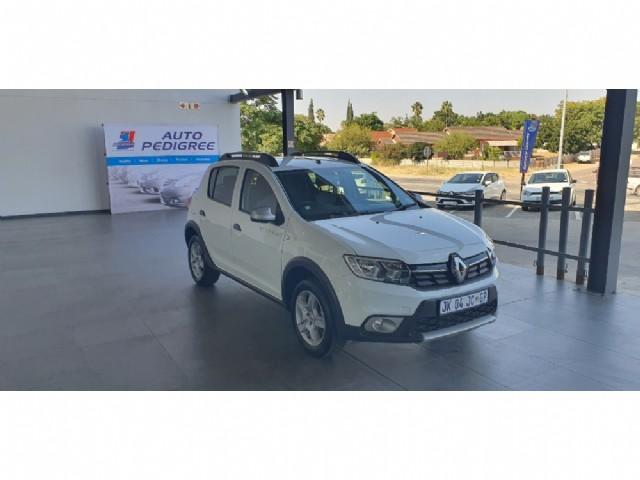 2020 Renault Sandero 900T Stepway Expression for sale - 1741-13U4U70846