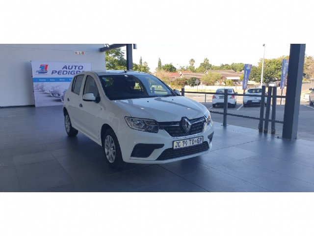 2019 Renault Sandero 900T Expression for sale - 1741-13U4U70983
