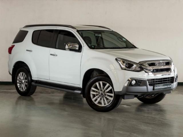 2020 isuzu mu-x 3.0d auto for sale in gauteng