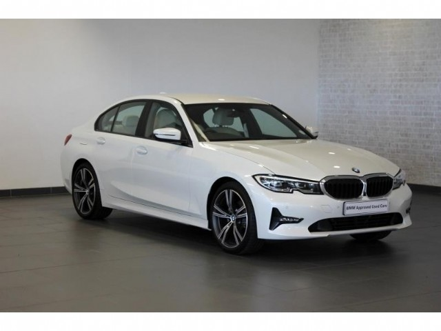 2019 bmw 3 series 320d auto g20 for sale in free state