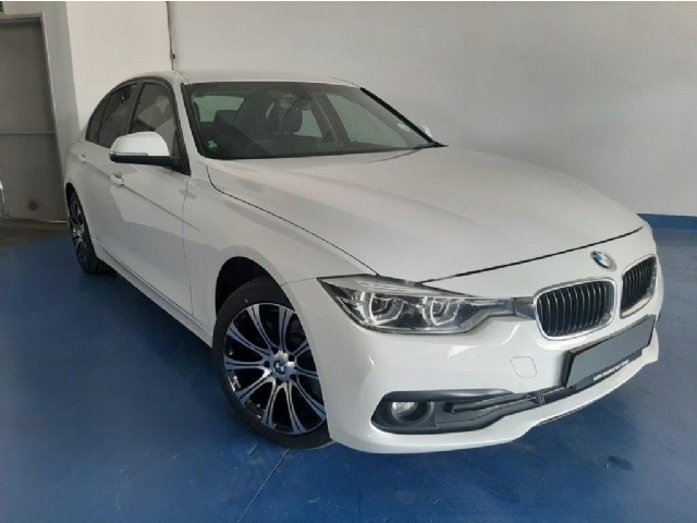 2016 bmw 3 series 320d auto f30 for sale in free state