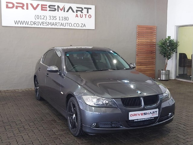 2007 bmw 3 series 330d auto e90 for sale in gauteng
